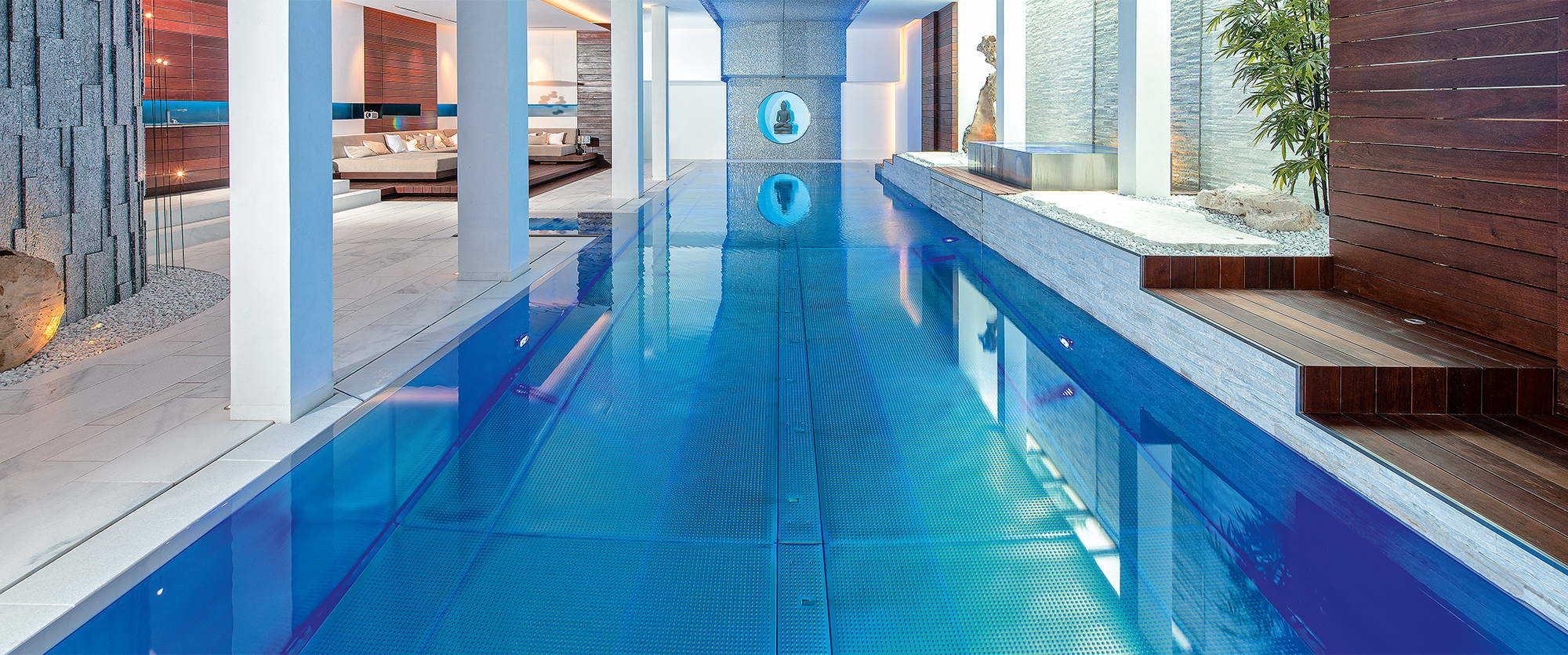 unterwasserlautsprecher f r mehr vergn gen beim schwimmen. Black Bedroom Furniture Sets. Home Design Ideas
