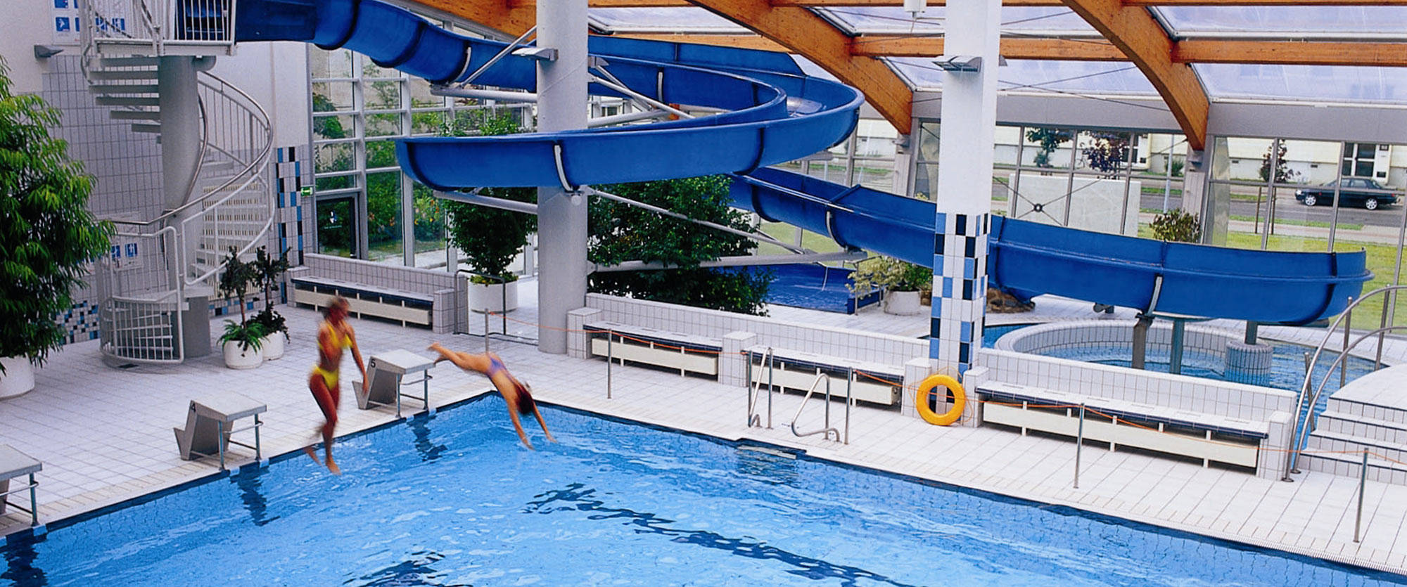 Wittenberge Schwimmbad