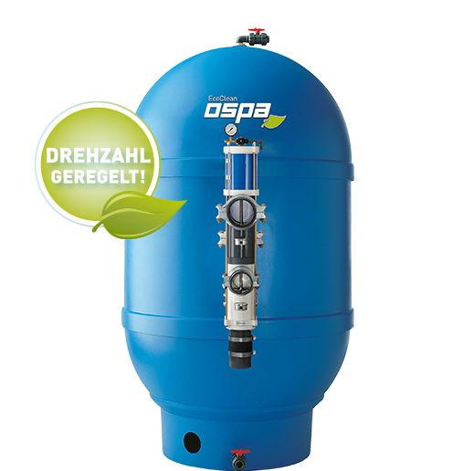 Многослойный фильтр Ospa 1250 EcoClean DL