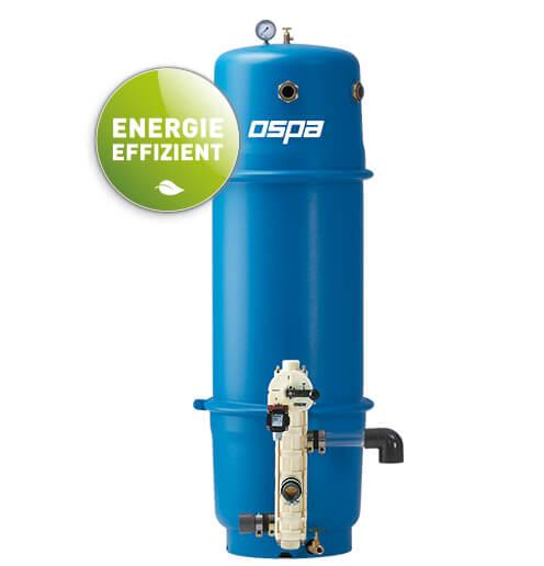 Многослойный фильтр Ospa 500 EcoClean